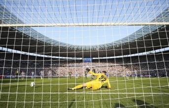 Almanya'da Bundesliga'nın yeniden başlatılması için somut bir tarih yok