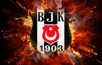 Beşiktaş'tan F.Bahçe ve G.Saray'a olay gönderme!