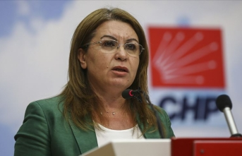 CHP Genel Başkan Yardımcısı Karaca'dan 'Çiftçilerin sulama borçları silinsin' önerisi