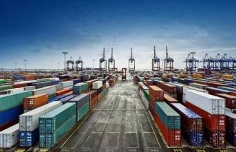 Dış ticaret rakamları açıklandı!