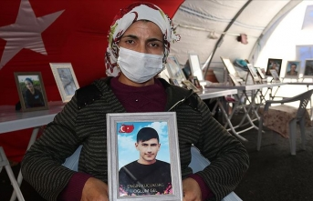 Diyarbakır annesi, evladına seslendi: Gel ne olur