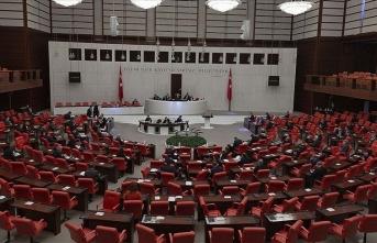 Sosyal medya düzenlemesi Meclis'te! 48 saat süre