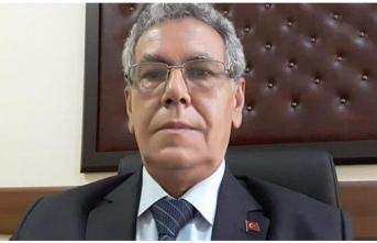 İYİ Parti'li Süleyman Tefek, koronavirüs nedeniyle hayatını kaybetti