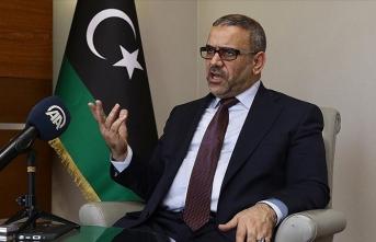 Libya Devlet Yüksek Konseyi'nden BM'ye 'Hafter' çağrısı