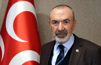 MHP Genel Başkan Yardımcısı Yıldırım'dan 'sözlerim çarpıtılıyor' açıklaması
