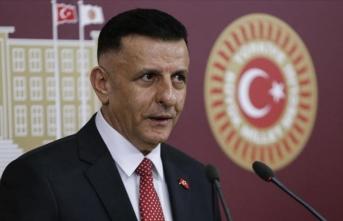 MHP'li Arkaz: Sağlıkta şiddet düzenlemesiyle cezalar iki katına çıkarılıyor
