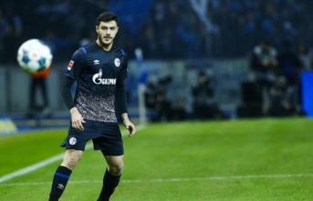 Milli futbolcu Ozan Kabak zor günleri atlatacaklarına inanıyor