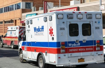 New York'ta 50 eğitim departmanı çalışanı Kovid-19'dan vefat etti