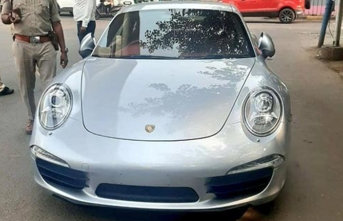 Pes dedirten korona krizi! 1500 liralık yardıma Porsche'si olanlar bile başvurdu