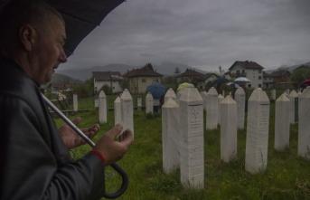 Tam 27 yıl oldu: Avrupa'nın göbeğinde katliam!