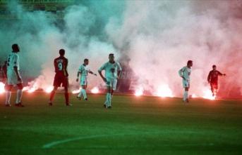 TRT Spor nostaljik maçları yayınlayacak