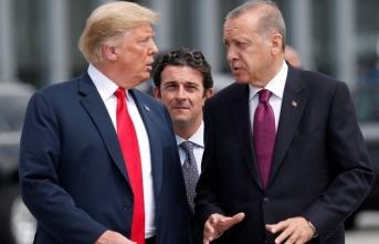 Trump istedi, Erdoğan onay verdi! 100 bin adet..
