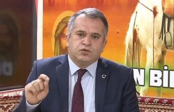 Türkmen Alevi Bektaşi Vakfı'ndan İmamoğlu hakkında suç duyurusu
