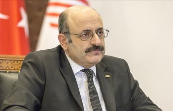YÖK Başkanı Yekta Saraç duyurdu! 14 bin 500 yeni kadro…