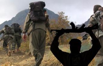 YPG/PKK tehdit ettiği sivilleri bombalı araç eylemi için kullanıyor