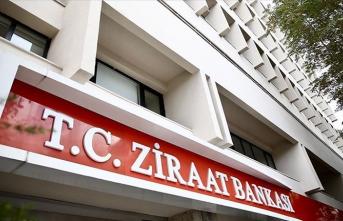 Ziraat'ten 1,1 milyar dolarlık sendikasyon kredisi