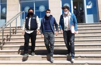 7 yıl önce okula molotofkokteyli ile saldıran kişi yakalandı