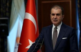 ABD'nin hamlesi sonrası Türkiye'den sert açıklama!
