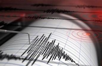 Manisa'da şiddetli deprem! İstanbul ve İzmir...