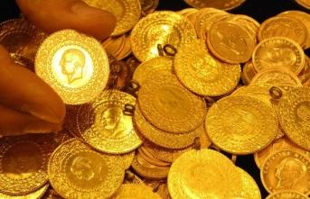 Altın fiyatları yükseldi / 29 Mayıs