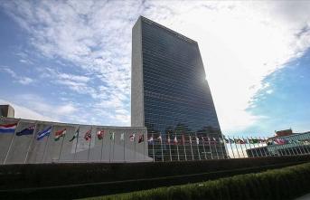 BM'den önemli Türkiye açıklaması