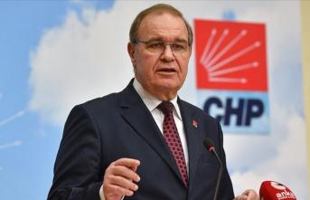 CHP Sözcüsü Öztrak: Bu kötü günleri omuz omuza vererek dayanışmayla aşacağız