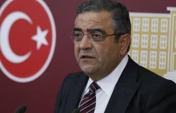 CHP'li Sezgin Tanrıkulu şaşırtmadı: AKINCI TİHA rahatsız etti