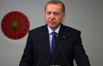 Erdoğan'dan Sakarya'daki patlama ile ilgili önemli açıklamalar