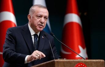 PKK'nın alçak saldırısına Erdoğan'dan çok sert tepki!
