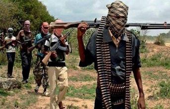 Ülkede tansiyon düşmüyor: 16 kişi kaçırıldı!