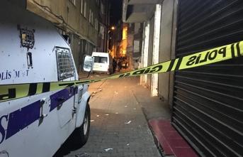 Diyarbakır'da olaylı gece: Ölü ve yaralılar var