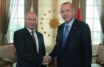 Türkiye ve Rusya'dan flaş Libya kararı!