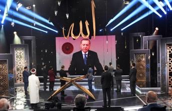 Erdoğan katılacak: Yarışmada final heyecanı!
