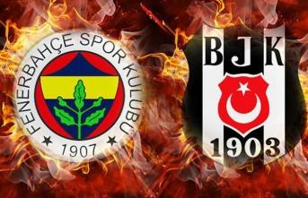F.Bahçe'den Beşiktaş'a dev çalım!