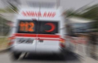 Feci kaza! Ambulans ile minibüs çarpıştı: Çok sayıda yaralı var