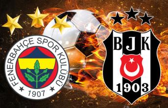 Fenerbahçe ve Beşiktaş'tan çılgın transfer hamlesi! Dev takas...