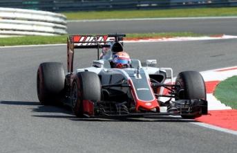 Formula 1'in Belçika etabı seyircisiz düzenlenecek
