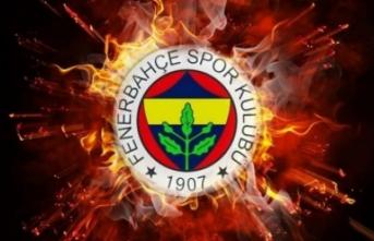 Fenerbahçe'nin yeni hocasını duyurdu!