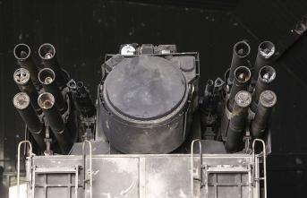 Hafter'e çok ağır darbe: Rus hava savunma sistemi imha edildi!