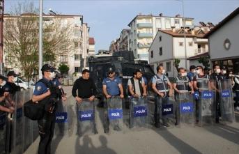 HDP'li Belediye Başkanı Yaşar Akkuş tutuklandı