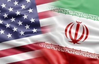 İran ABD'yi BM'ye şikayet etti