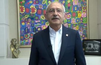 Kılıçdaroğlu'ndan büyük gaf! Yanlış günü kutladı!