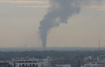 Libya'da Hafter milislerinin Trablus'un güneyine düzenlediği saldırıda 6 sivil öldü