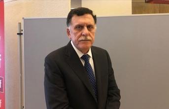 Libya Başbakanı Serrac'dan kararlılık vurgusu: Operasyonlar sürecek!