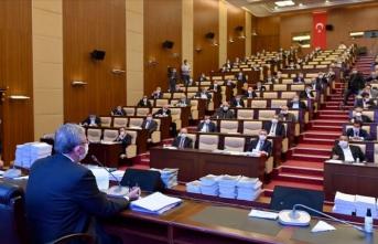 Mansur Yavaş'a 100 milyon lira borçlanma yetkisi