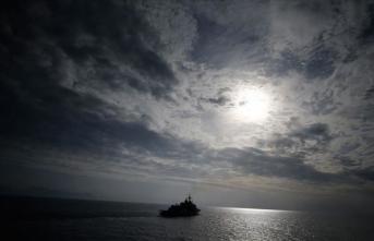 Mısır, BAE, Yunanistan, GKRY ve Fransa'dan ortak Doğu Akdeniz açıklaması