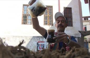 Ramazan'ın şifa dolu 'tatlı' serinliği