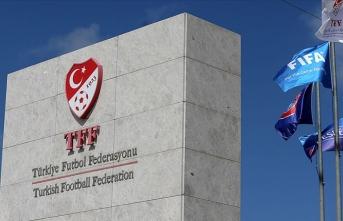 TFF'den Trabzonspor'a kötü haber