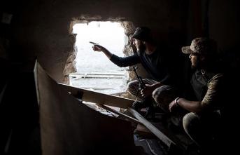 Trablus'u darbeci Hafter'in saldırılarından kurtaracak kritik hamle