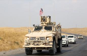 Trump'a rağmen Suriye'ye yerleşiyorlar